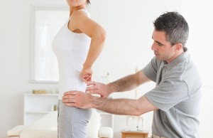 Chiropractors in Plymouth for Back pain Relief