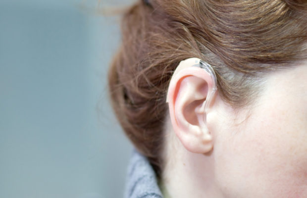 fit hearing aids