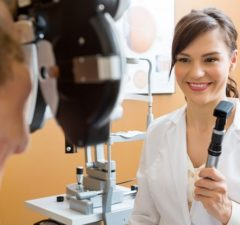 Optometry School